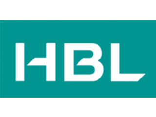 Habib Bank Limited Şubeleri